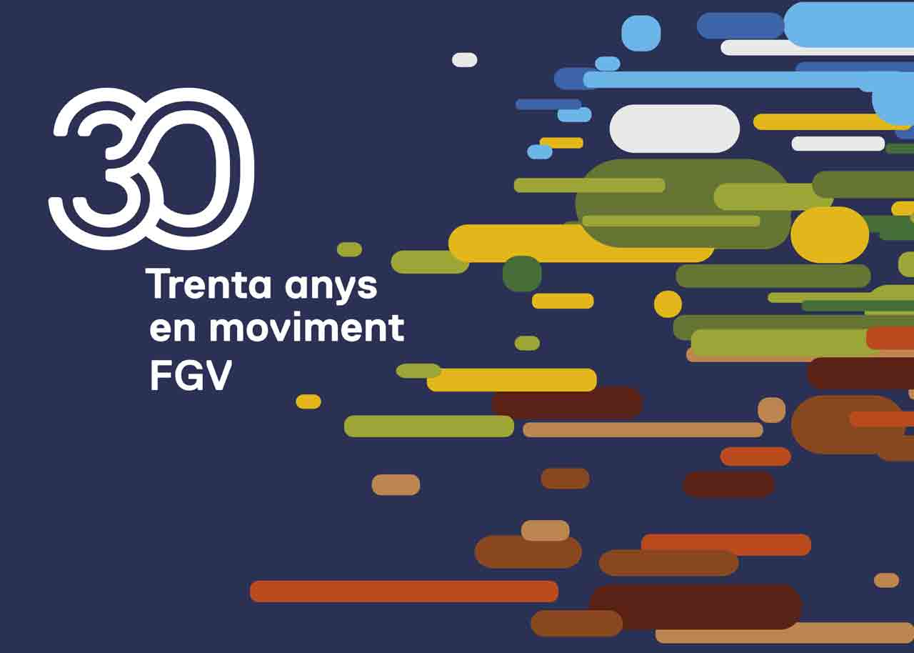 30 anys en moviment FGV